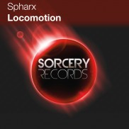 Spharx – Locomotion