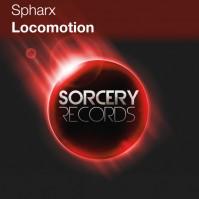 Spharx – Locomotion